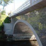 Projet de réfection du Pont, Qc final
