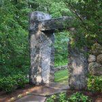 Caledonia Pillars New-England Fieldstone