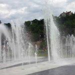 Fontaine Quai Paquet Levis