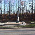 Monument Croix